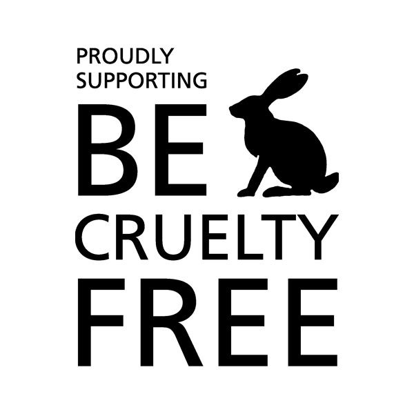 Photo – Be cruelty free