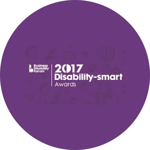 2017 Disability Smart Awards