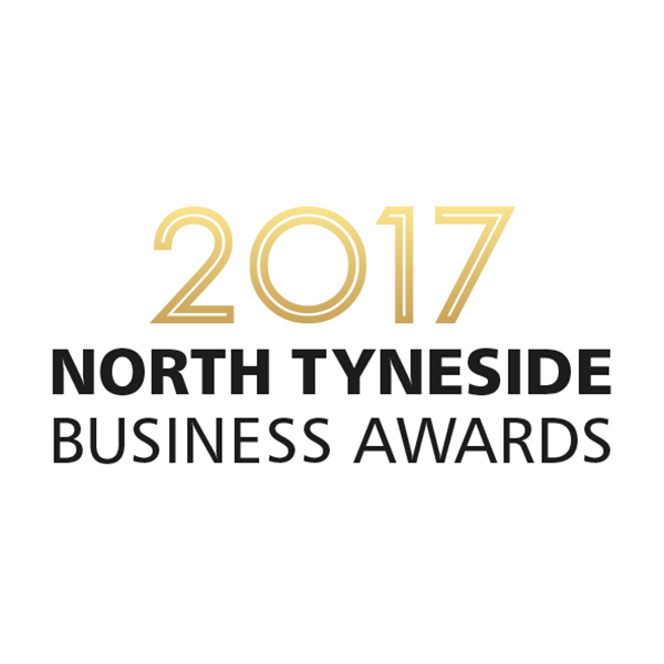 North Tyneside Business Awards 2017 – Green Business and Sustainability Category Finalist