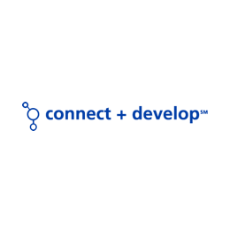 Connect + develop