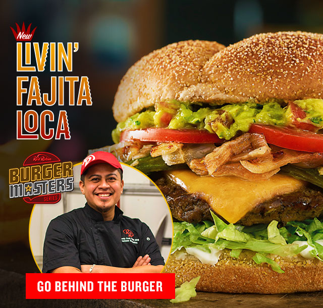 Red Robin Gourmet Burgers and Brews