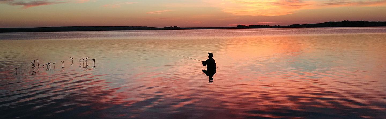 Fishing & Marine