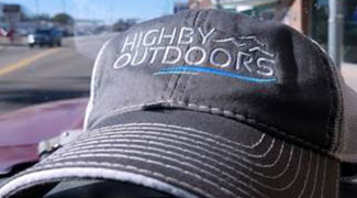 Highby Logo Gear