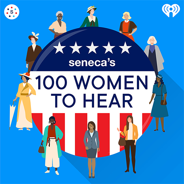 100 Women to Hear Logo