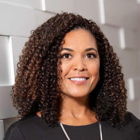 Picture of Lela Coffey, Vice President of Brands for P&G North America Hair Care