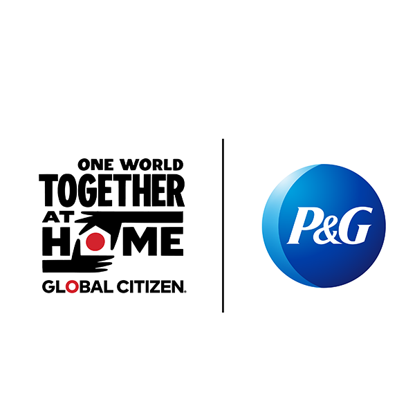Together at home - GC logo