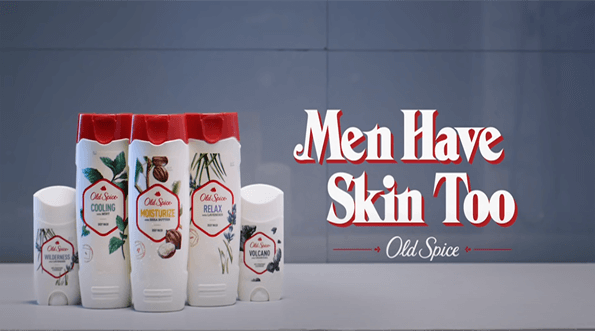 Old Spice thumbnail