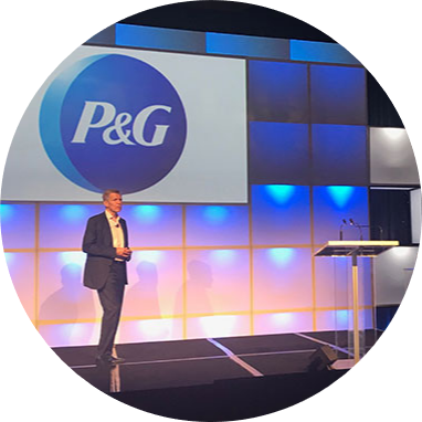 5 Actions P G Is Taking To Improve The Media Supply Chain
