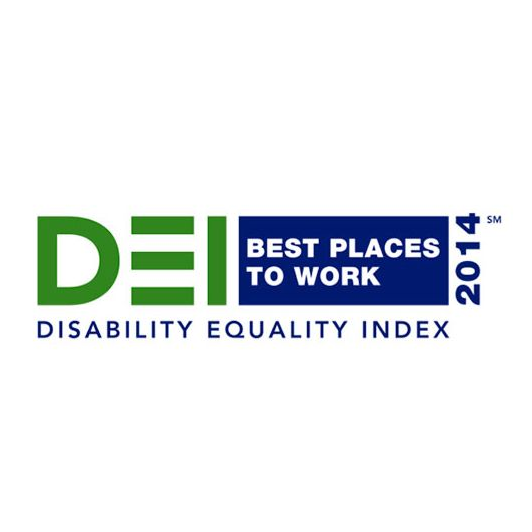 A Disability Equality Inde Best Place to Work