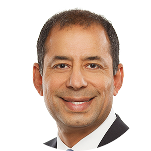 Victor Aguilar - Chief Research, Development and Innovation Officer