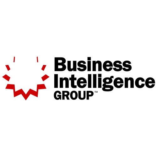 Business intelligence group logo