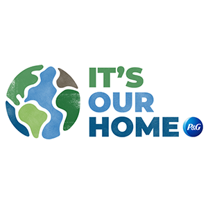It's our home logo