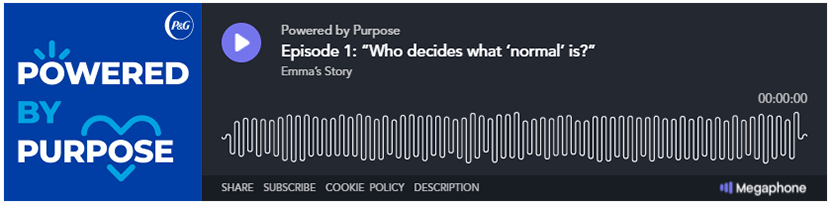 Episode 1 - Powered by Purpose