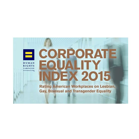 Human Rights Campaign's Corporate Equality Index