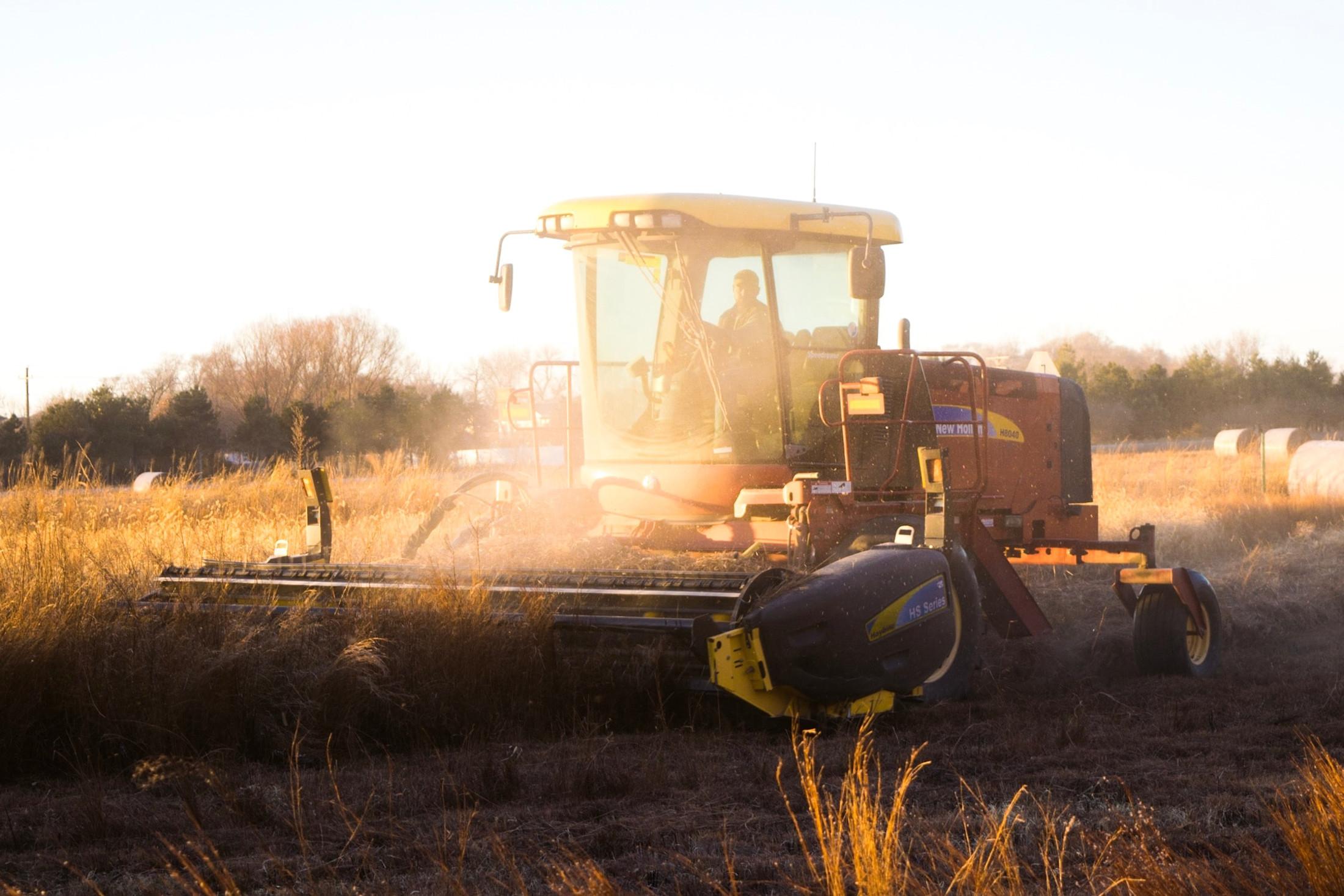 Agricultural Farm Programme Canada - USIT Ireland