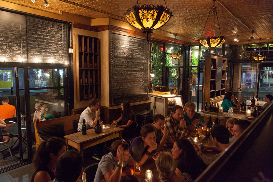 Let s be real Toronto s food and drink scene has always been on point