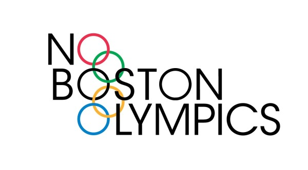 No Boston Olympics