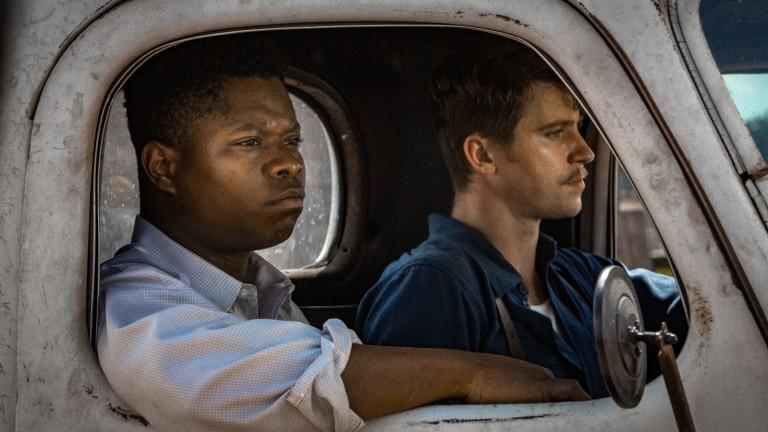 'Mudbound' is So Much More Than a War Film About Race: Netflix