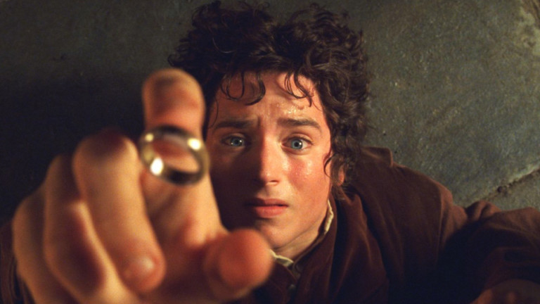 Can Amazon's Huge 'Lord of The Rings' Investment Save the Studio? : New Line Cinema