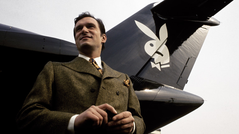 Hare Force One: Relive the First Flight of the Big Bunny in 1970: