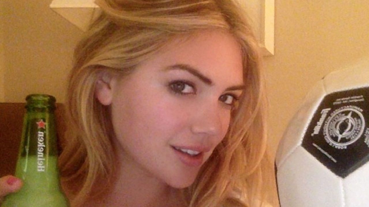 Kate upton like you039ve never seen her beforehdslutty shruti