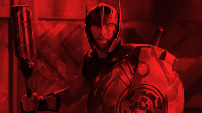 'Thor: Ragnarok' is Way Overblown, but the Laughs are Intentional: Walt Disney Studios Motion Pictures