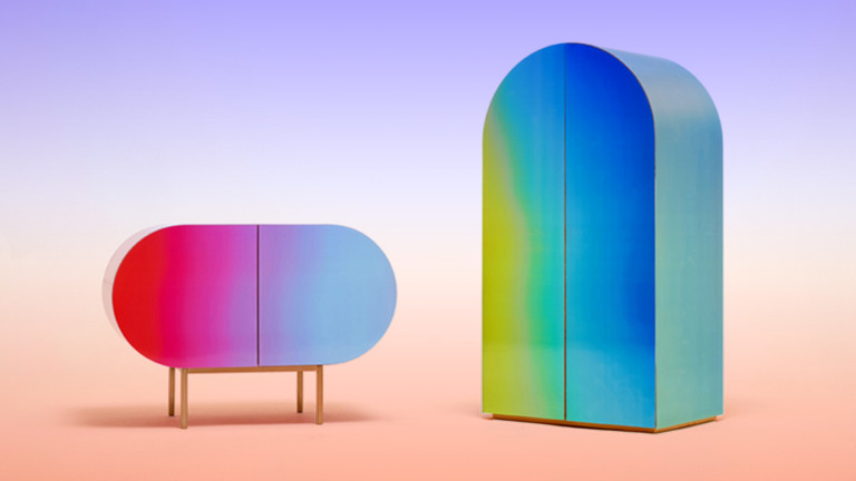 This Color-Changing Furniture Can Instantly Enhance Any Living Space: Courtesy of orijeen