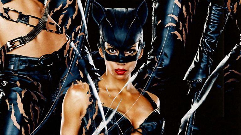 Why Do Cat Ears Turn People On? Exploring Primal Sexual Attraction: Warner Bros./DC Comics/Kobal/REX/Shutterstock