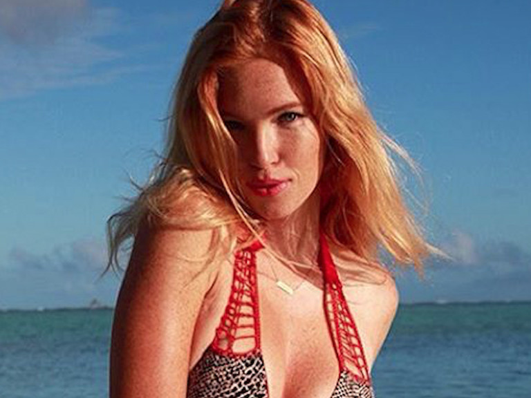 Sexiest Redheads 50