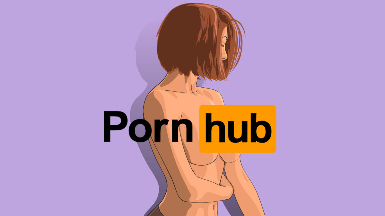 Pornhub is Going Safe for Work: Antoney/Shutterstock