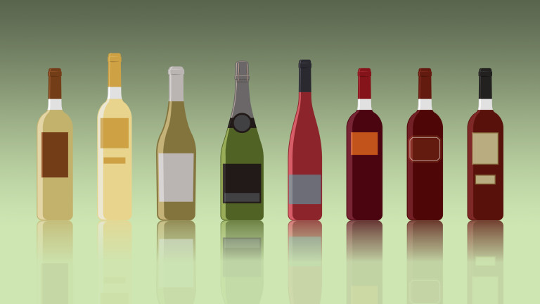 Why You Should Pair Wine to Your Personality, Not Food: Benjamin Marin Rubio
