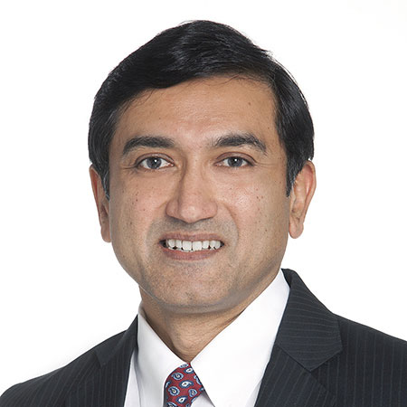 Shailesh G. Jejurikar - President, Global Fabric Care and Brand Building Organization, Global Fabric & Home Care, and Executive Sponsor, Global Sustainability