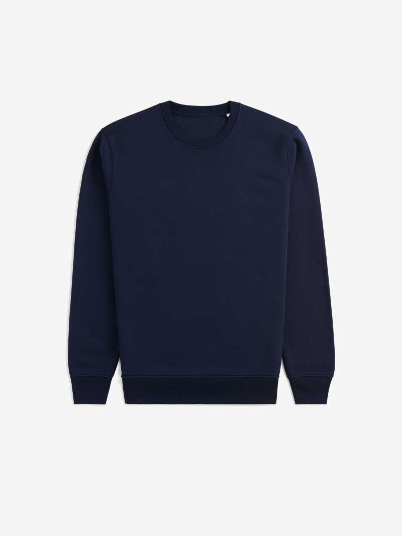 Tromso in Navy - SW00013-NVY