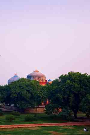 202003 export Delhi-India-Travel 500