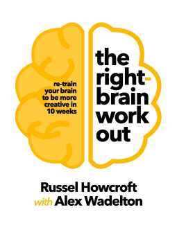 The Right-brain Workout