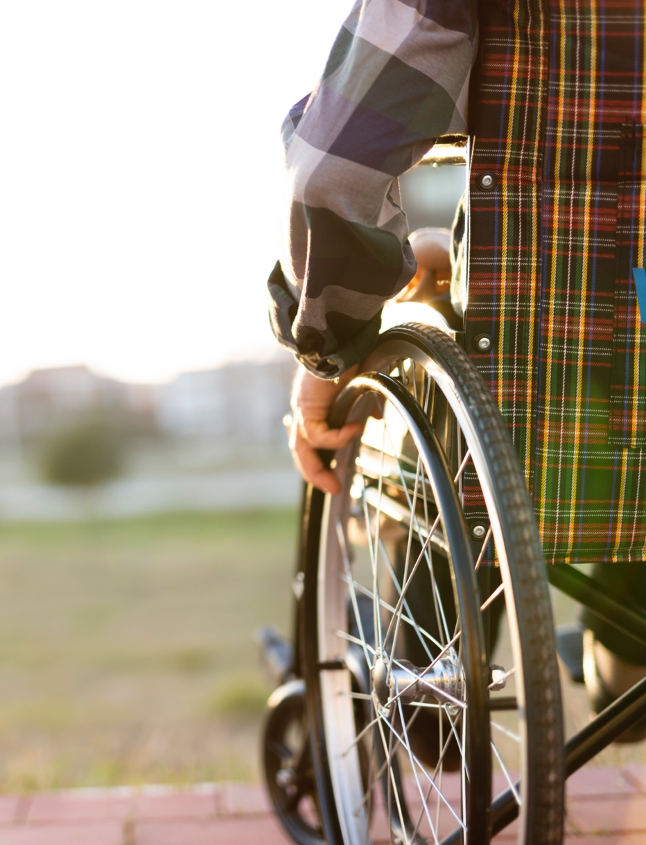 Facts About Disability Insurance