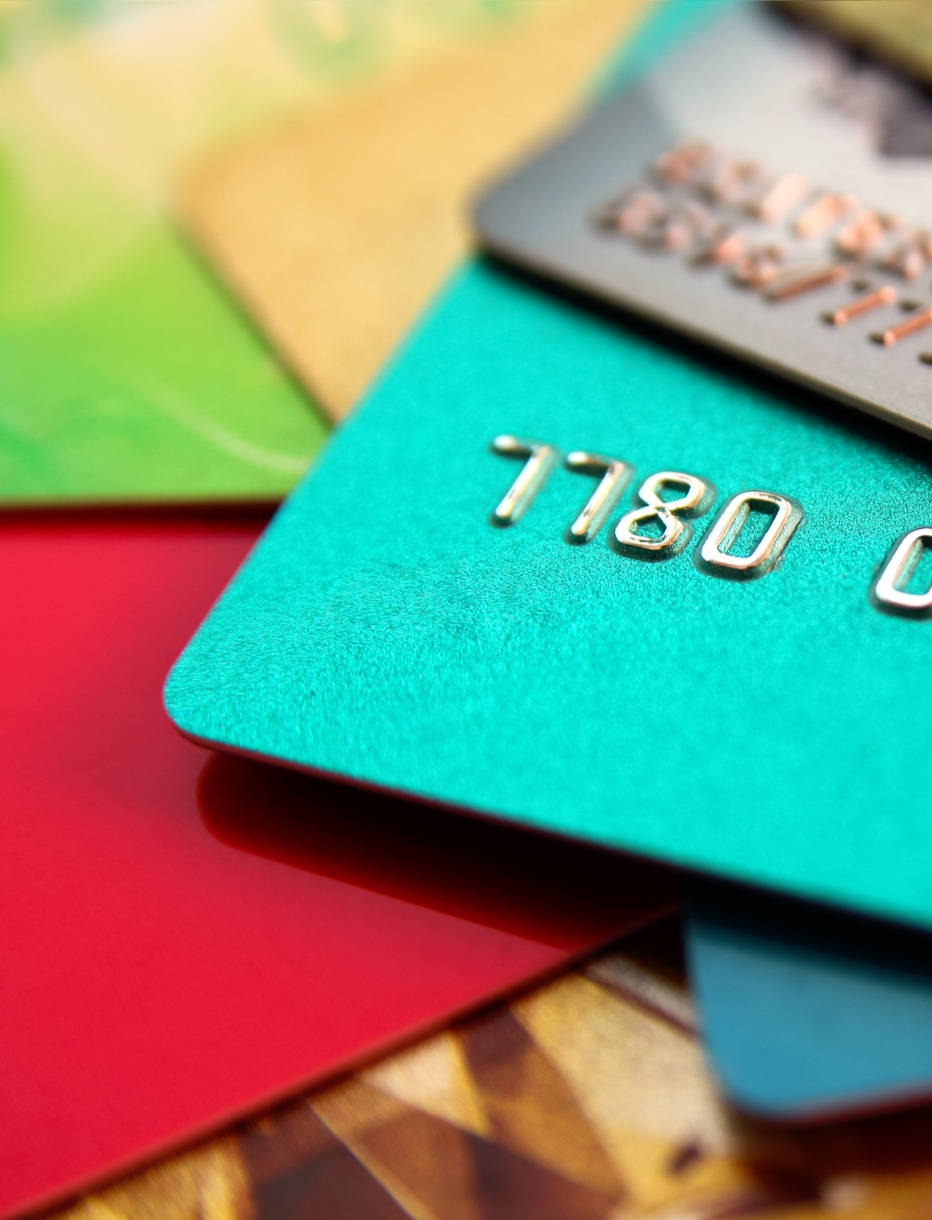 A Brief History of Credit Cards