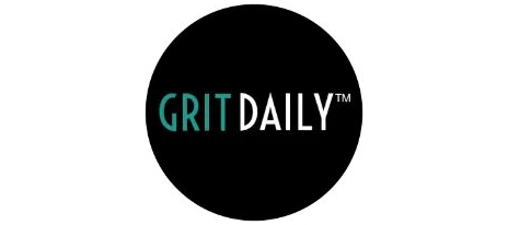 GRIT DAILY logo