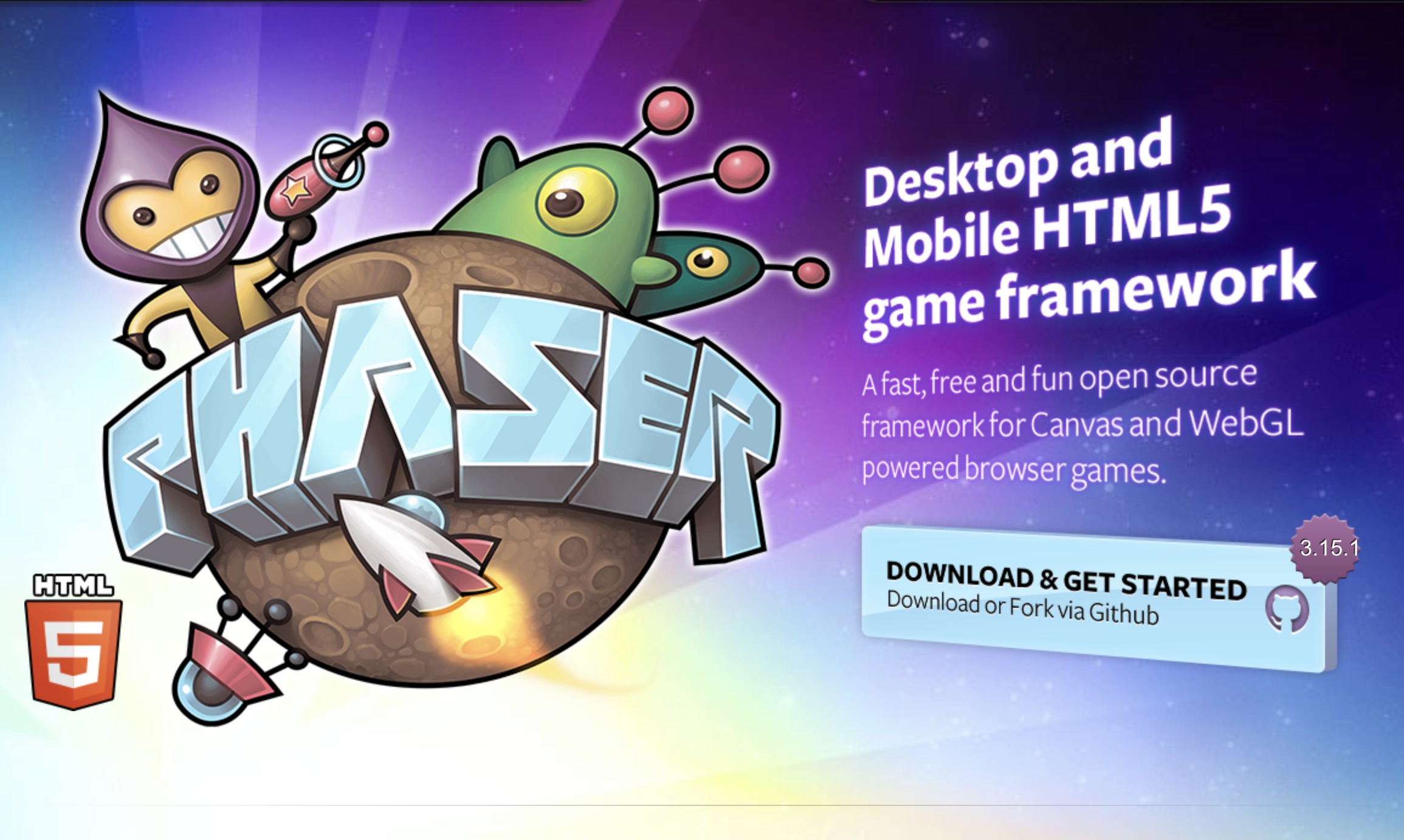 Introduction to Phaser - Design+Code