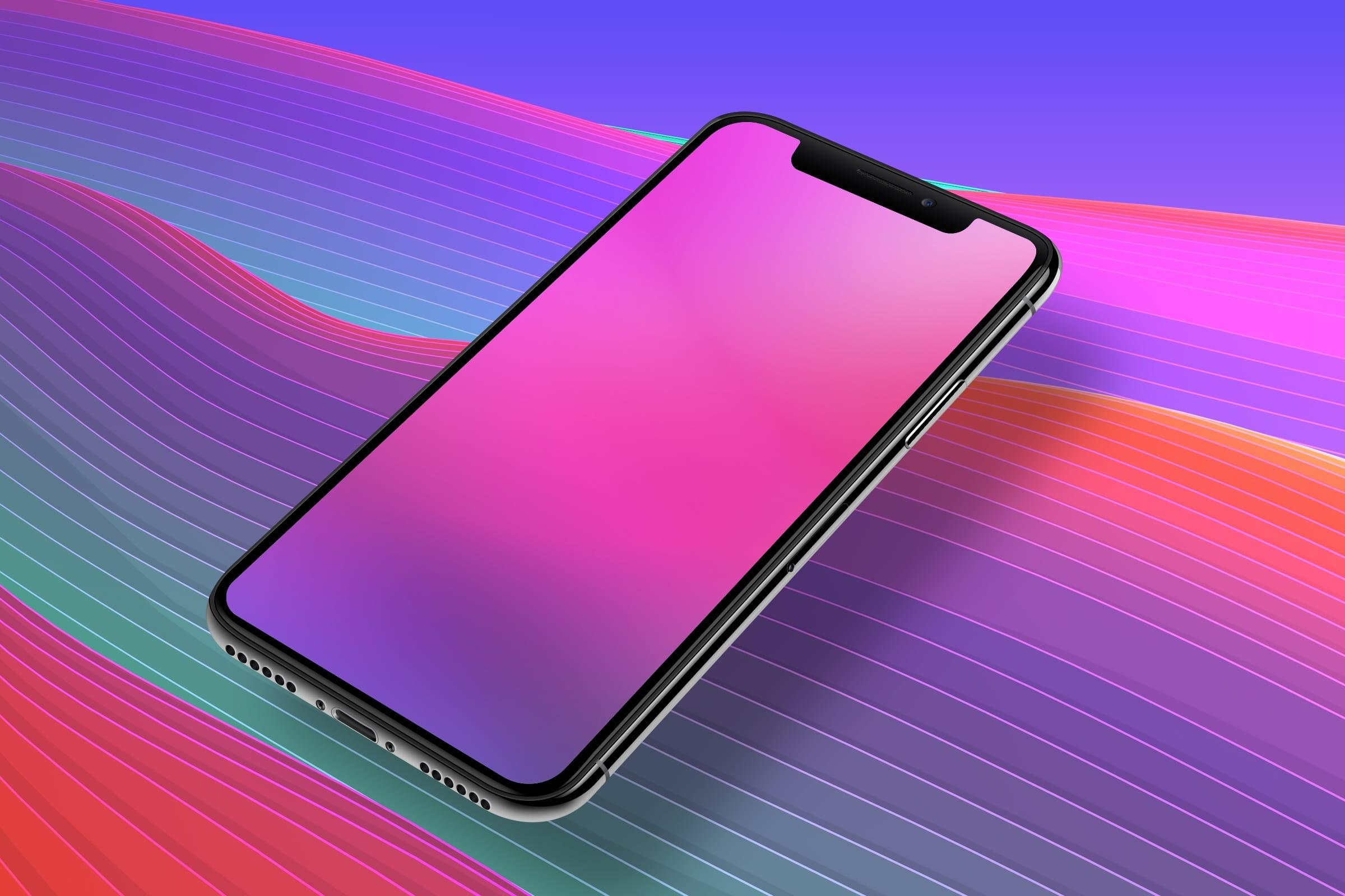 Designing for iPhone X - Design+Code