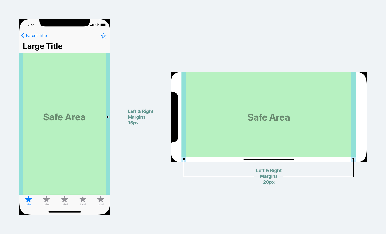 Design for iPhone X - Design+Code