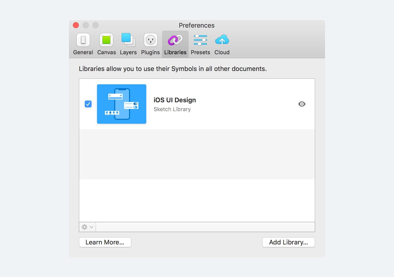 Sketch Libraries - Design+Code