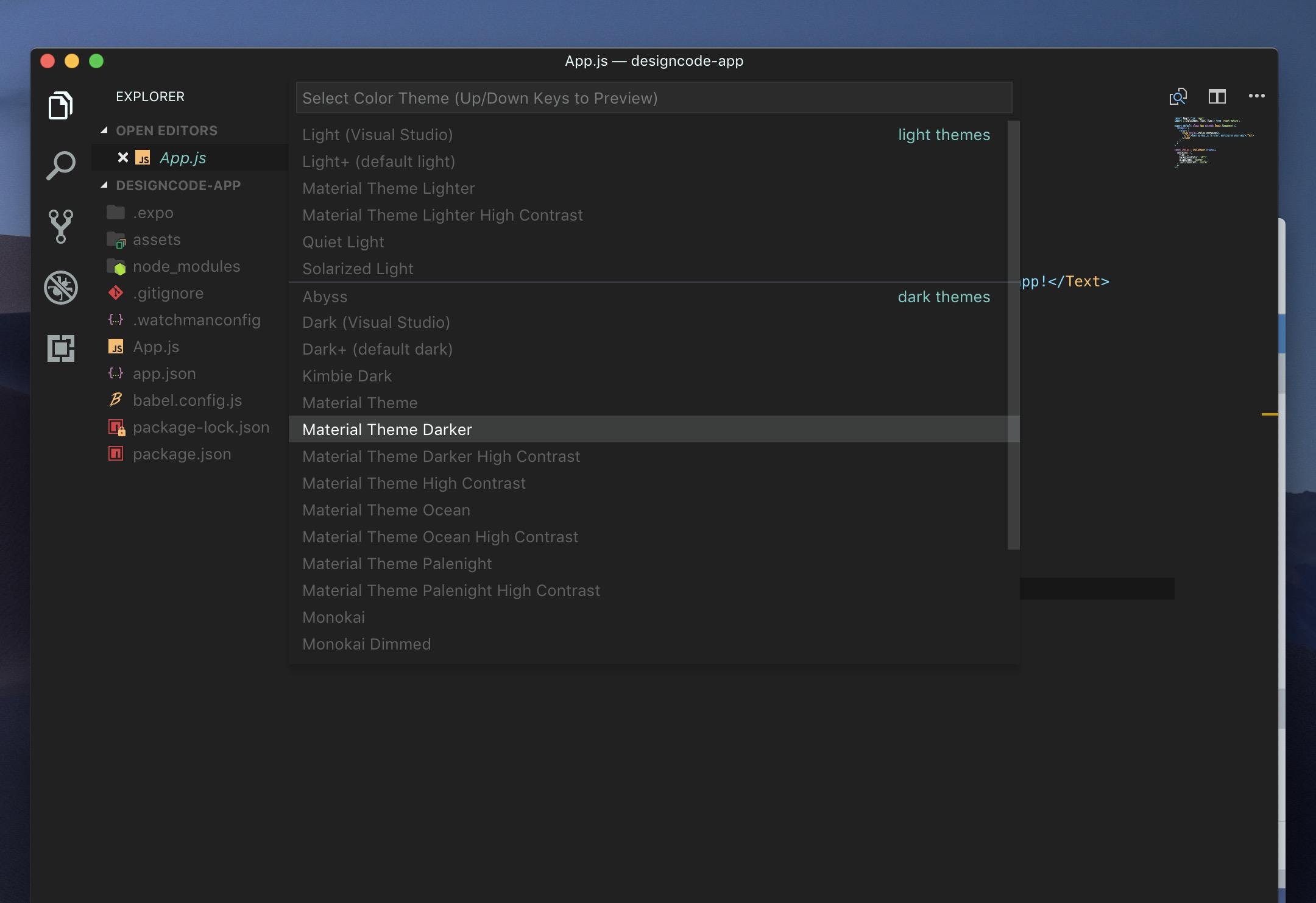 React Native for Designers - Design+Code
