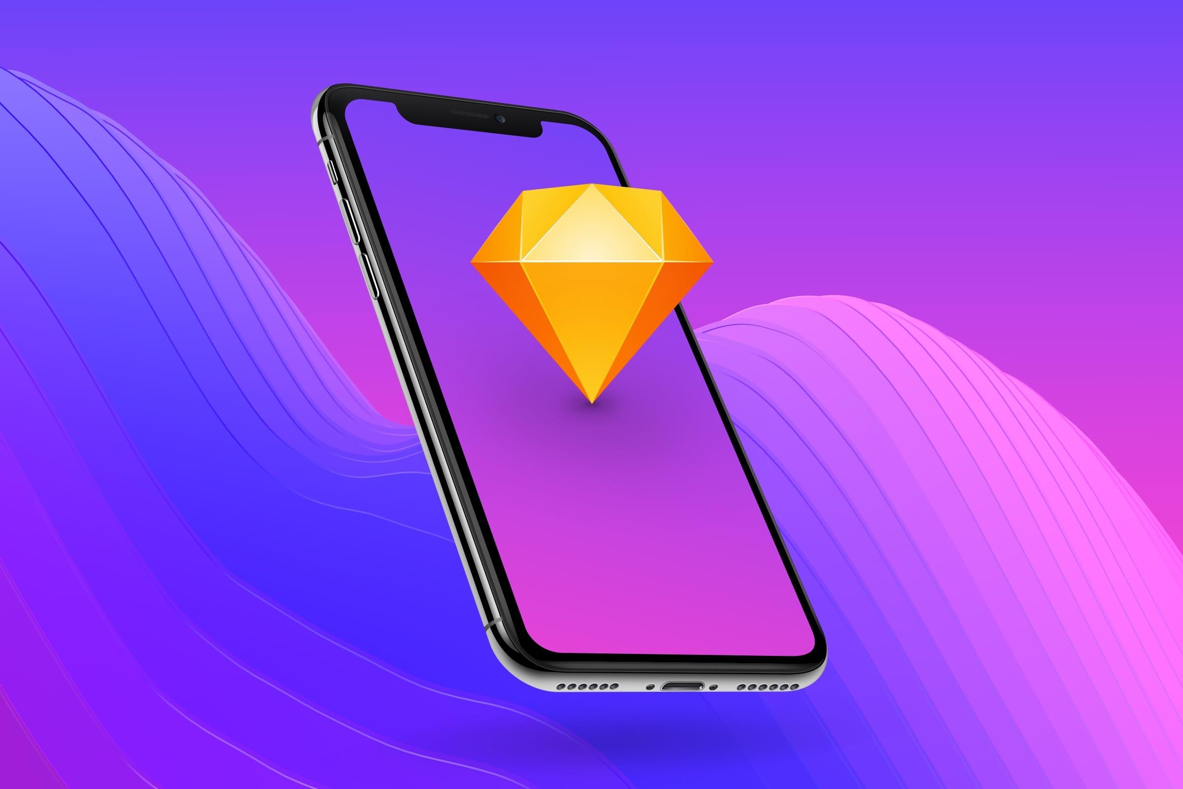 Design For Iphone X Design Code