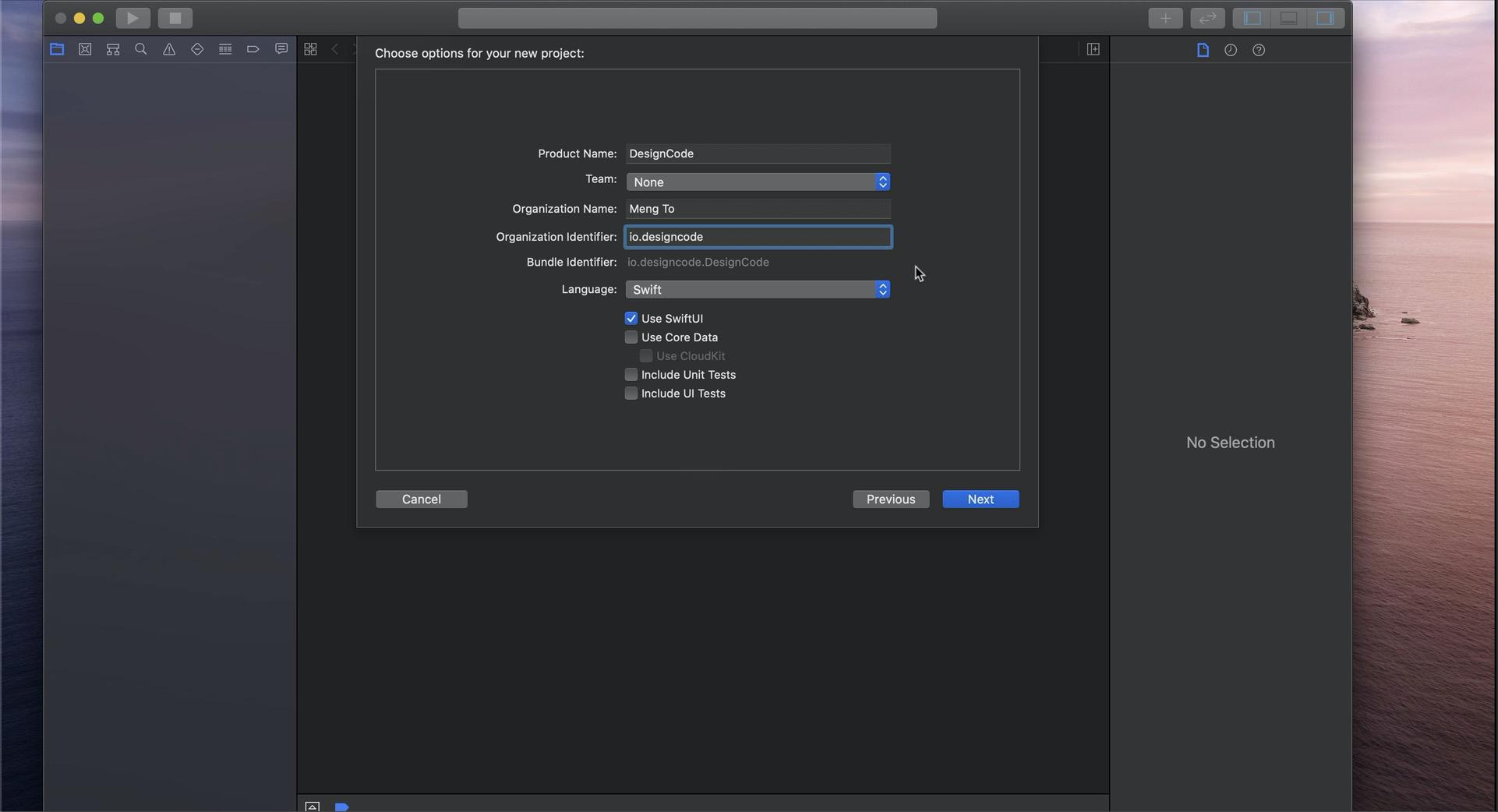Xcode 11 Requirements