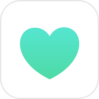 Wellness App Icon