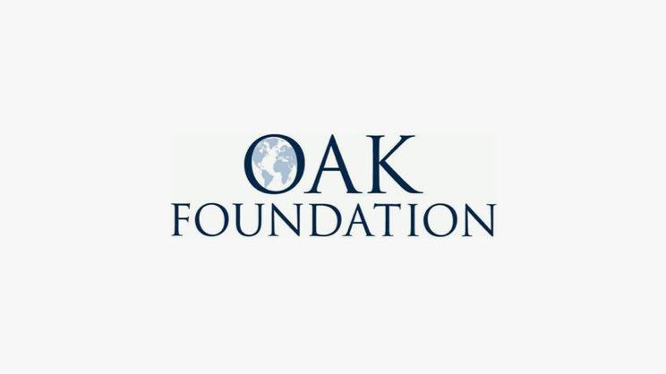 Patrons2 - OakFoundation
