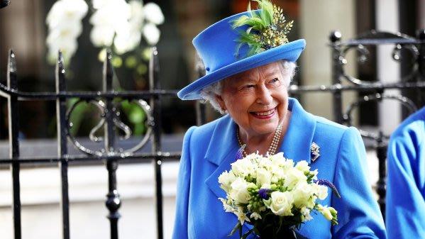 The Queen copy-2
