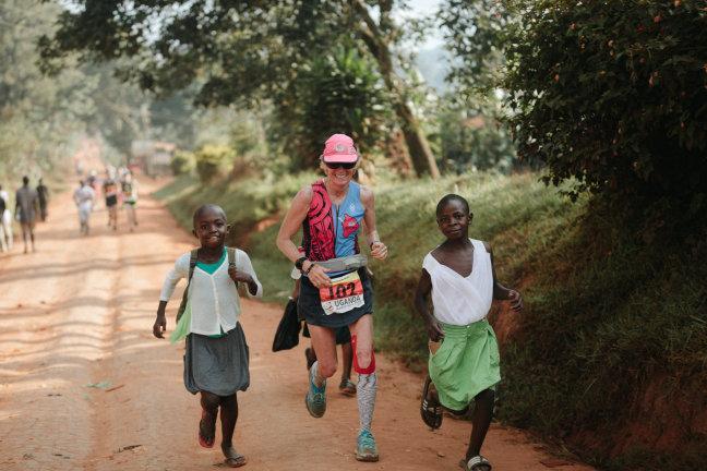 Uganda Marathon 1