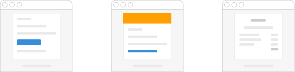 Designing Html Email Templates For Transactional Emails